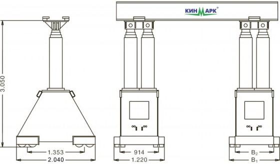 Lift System 24A/48A