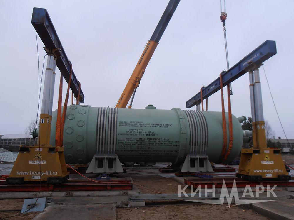 heavy lift super pressure ball - 1000×750