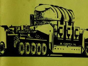 Безрельсовая перевозка трансформаторов. Часть 1